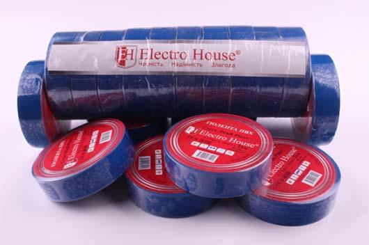 Изолента ElectroHouse