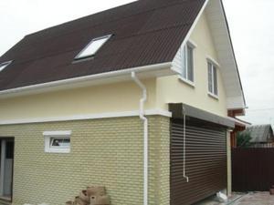 Как построить дом за небольшие средства