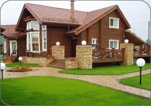 Какой именно загородный дом построить