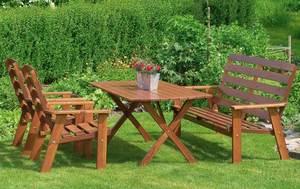 Обустраиваем загородный дом садовой мебелью