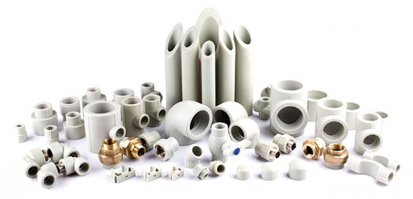 Пластиковые трубы в инженерных коммуникациях