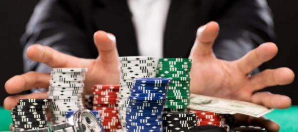 онлайн-покер
