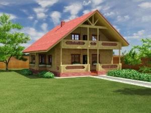 Строительство загородного дома: с чего начать